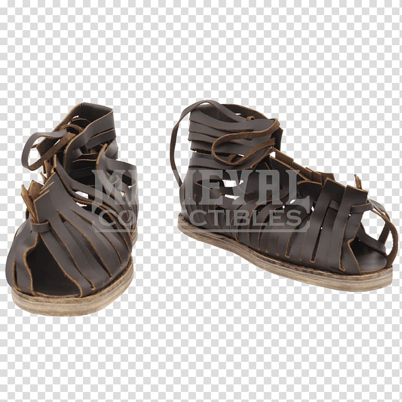 Ancient Rome Sandal Caligae Shoe Roman army, Gucci sandles.