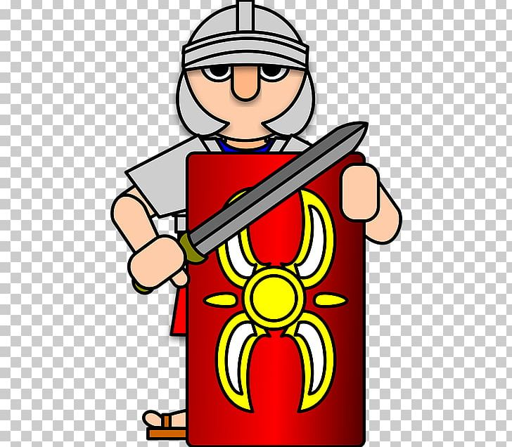 Ancient Rome Roman Army Soldier PNG, Clipart, Area, Artwork.