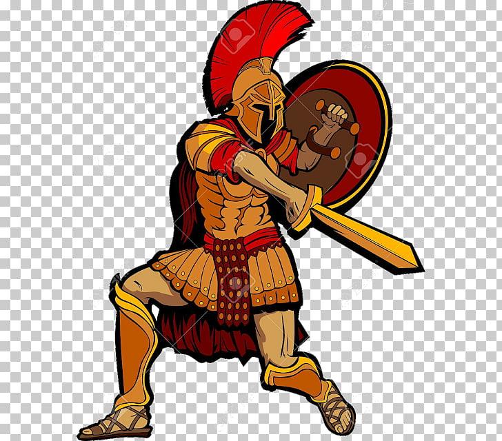 Spartan army Ancient Greece Soldier Battle of Marathon.