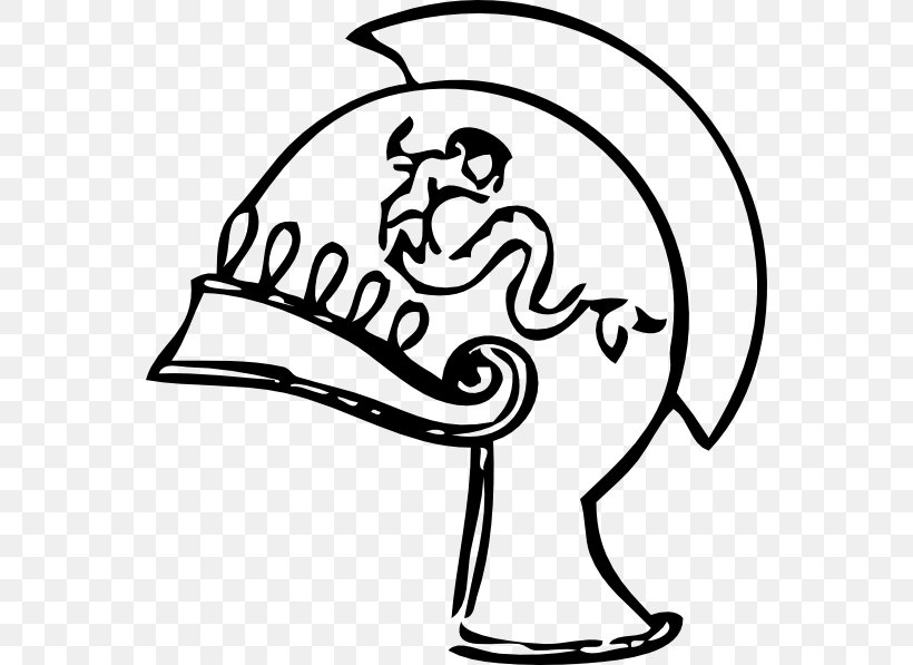 Ancient Greece Spartan Army Clip Art, PNG, 558x597px.