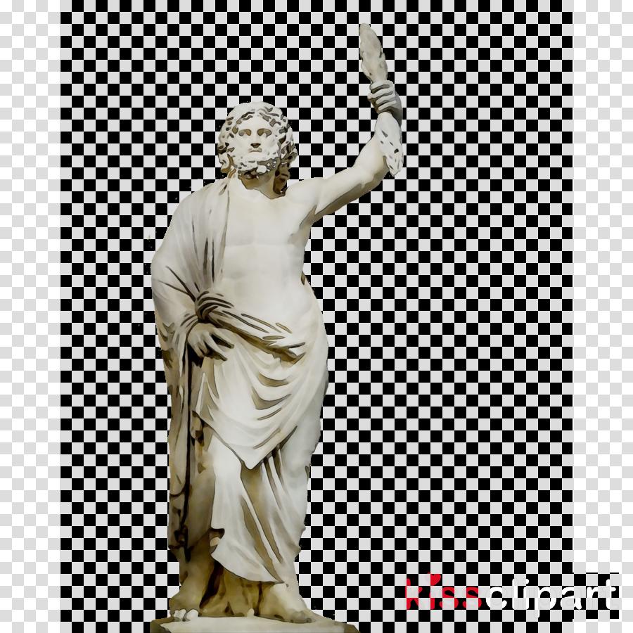 classical sculpture clipart Ancient Greece Classical.