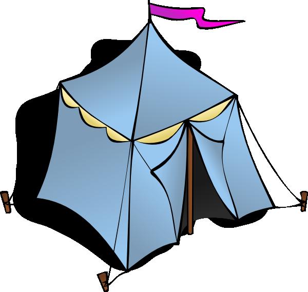 Tent Clip Art at Clker.com.