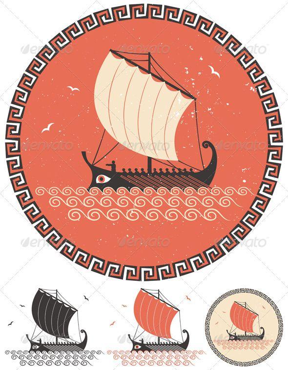 Odysseus.
