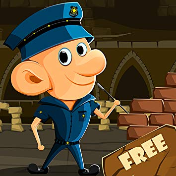 Amazon.com: Plu\'s Little Police Adventure : Goblin Thief.