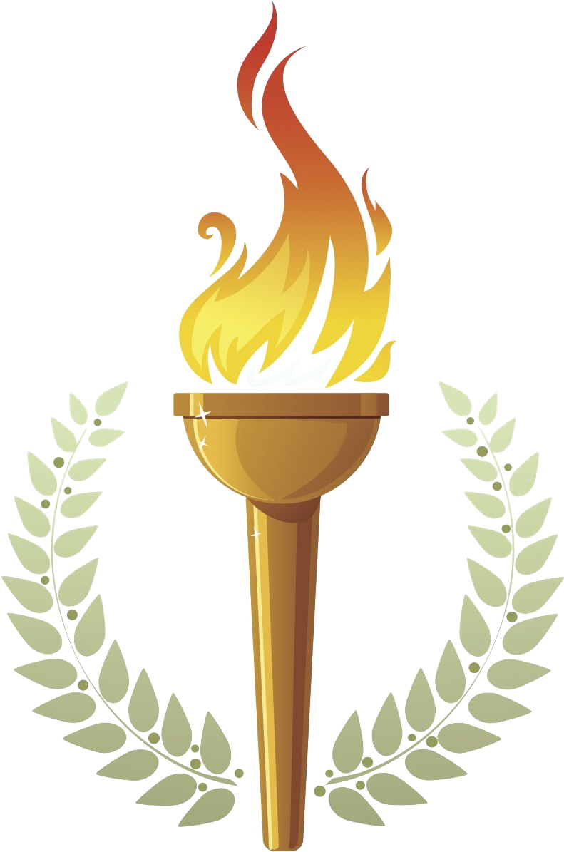 Torch clipart greece ancient, Torch greece ancient.