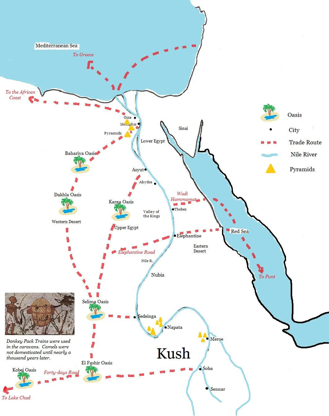 Ancient trade routes clipart clipart images gallery for free.