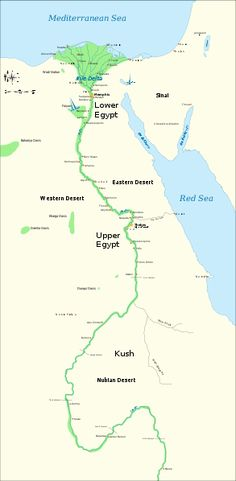 7 Best Egyptian trade route images.