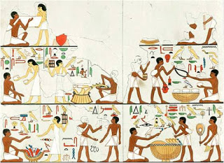 Ancient Egyptian Trade on emaze.