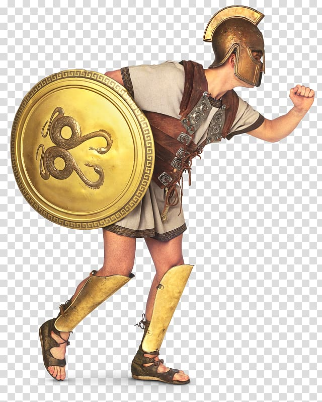 Ancient Greece Spartan army Trojan War Warrior, ancient.
