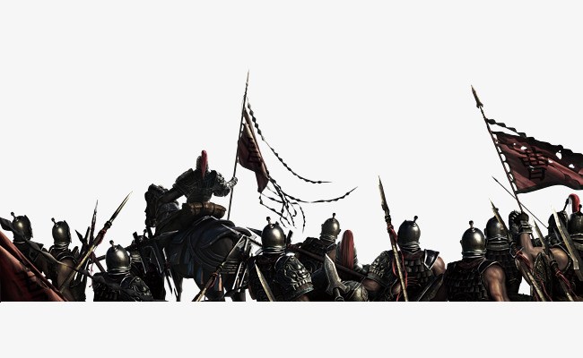 Ancient War Clipart.