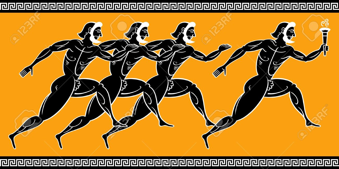 Free Wrestling Clipart ancient greek, Download Free Clip Art.