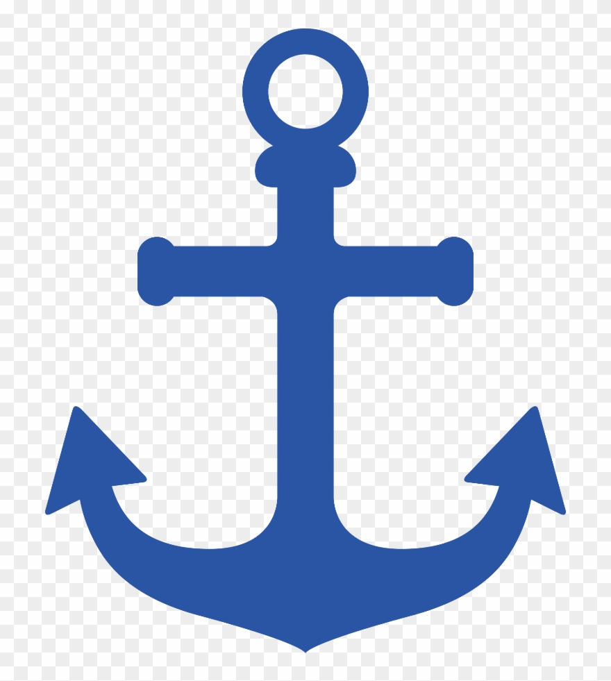 Lighthouse Clipart Anchor.