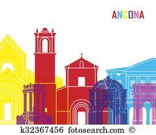Ancona clipart #17