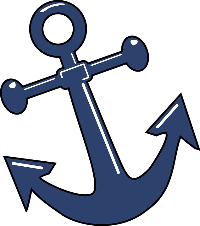 Anchor PNG Image.