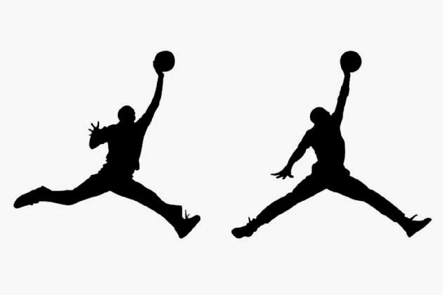 "Nike Sued Over Jordan Brand\'s ""Jumpman"" Logo."