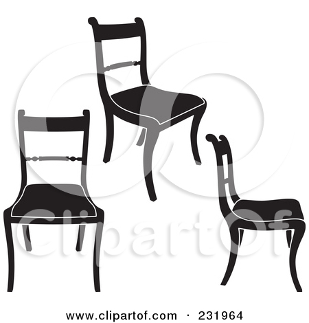 And 2 seat clipart #20