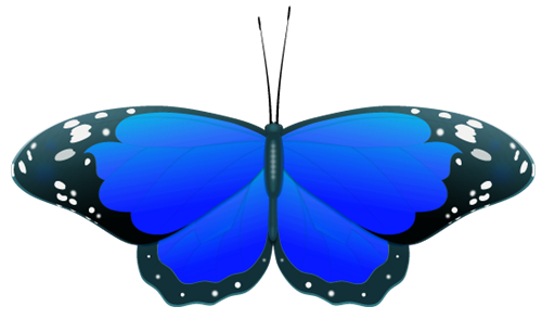 And blue clipart #13