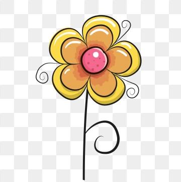 Flower Clipart, Download Free Transparent PNG Format Clipart Images.