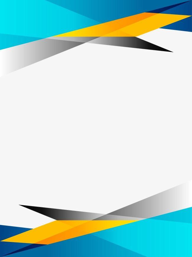 Frame, Background Template, Blue, Enterprise PNG Transparent.