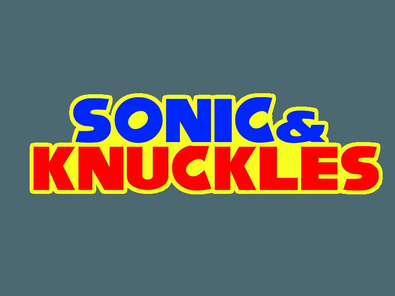 Knuckles Logo.