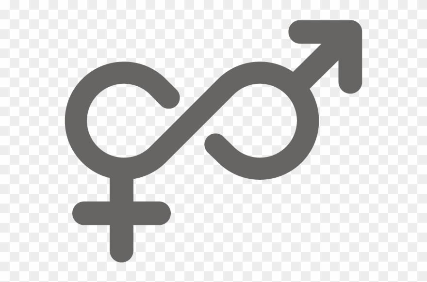 Gender Symbols Png.