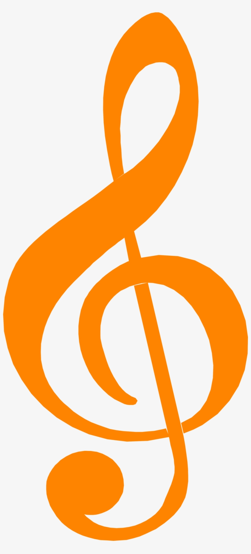 Music Notes Clipart G Clef Notes.