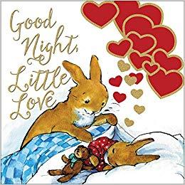 Amazon.com: Good Night, Little Love (9780718034672): Thomas.