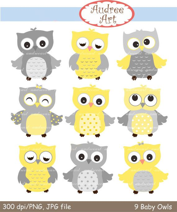 17 Best ideas about Owl Clip Art on Pinterest.