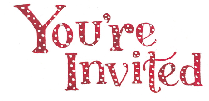 Free You\'re Invited Cliparts, Download Free Clip Art, Free.