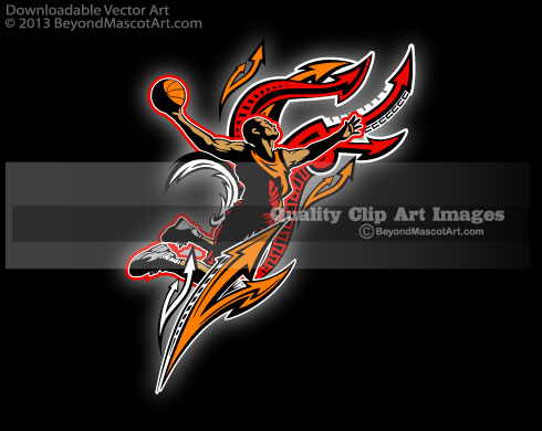 And1 Logo Clipart.