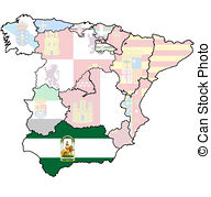 Region of andalucia Illustrations and Clipart. 34 Region of.