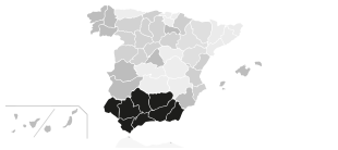 Tourism in Andalusia.
