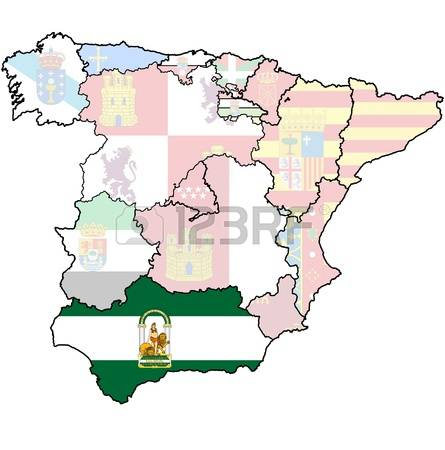 214 Andalucia Stock Vector Illustration And Royalty Free Andalucia.