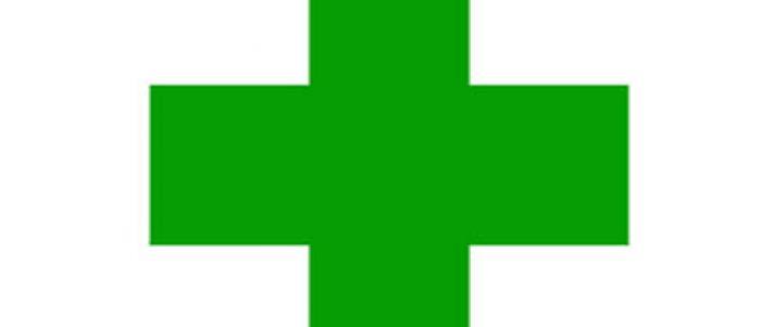 Farmacia Garcias Grimalt.