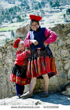 Quechua Foto, immagini royalty.