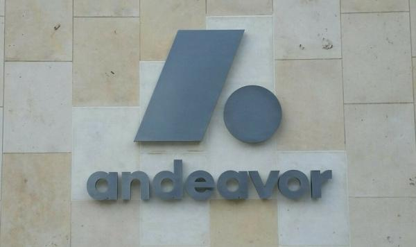 Andeavor Restructuring Retail.