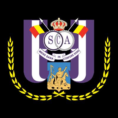 Anderlecht logo vector (.AI, 383.91 Kb) download.