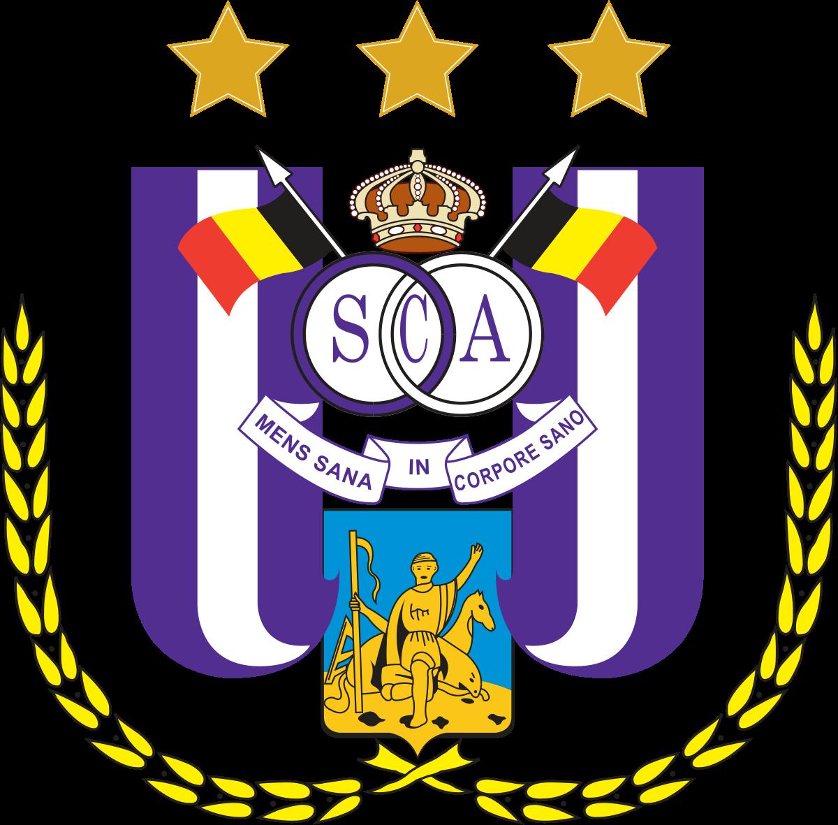 R.S.C. Anderlecht.