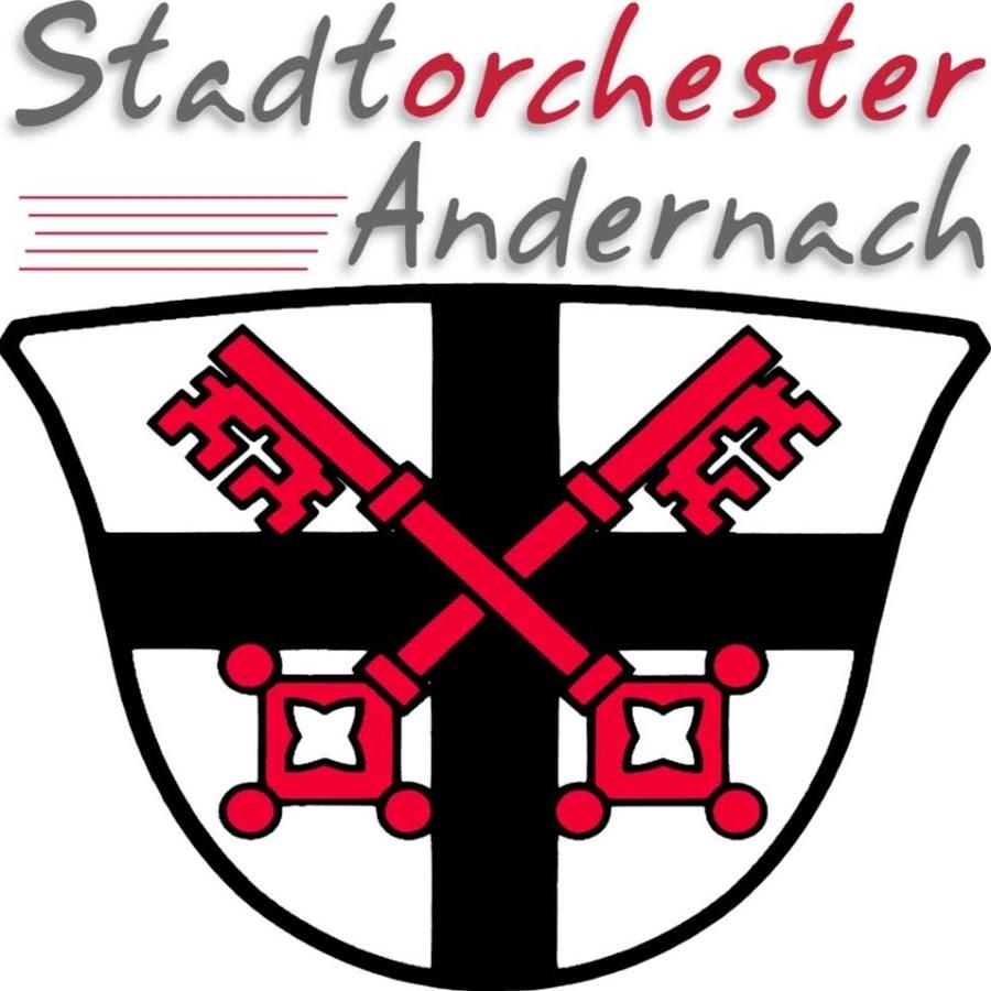 Stadtorchester Andernach.