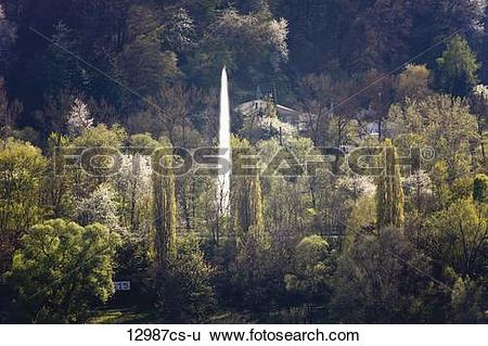 Stock Images of Germany, Rhineland.