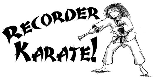 Karate Award Clipart.