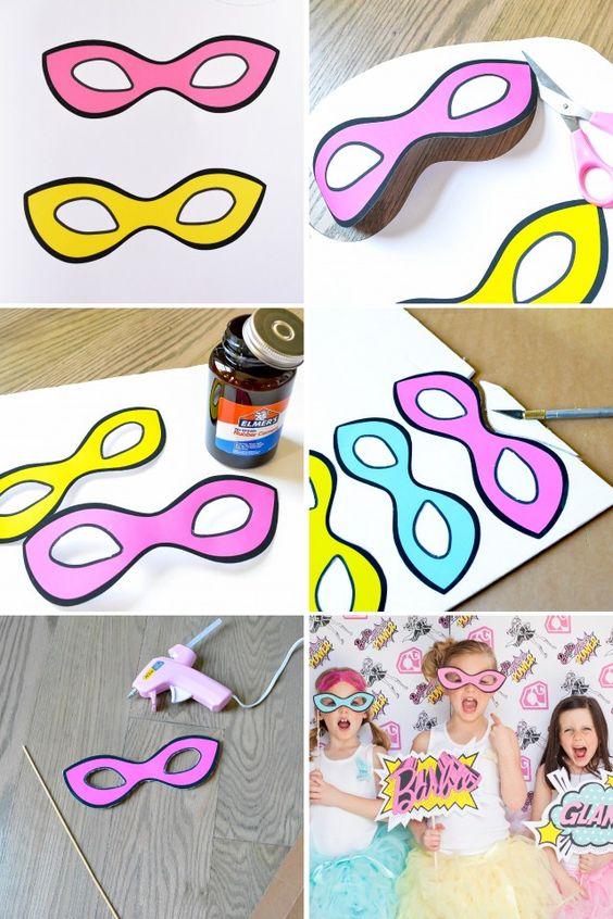 Anders Ruff Custom Designs, LLC: Barbie In Princess Power Movie.