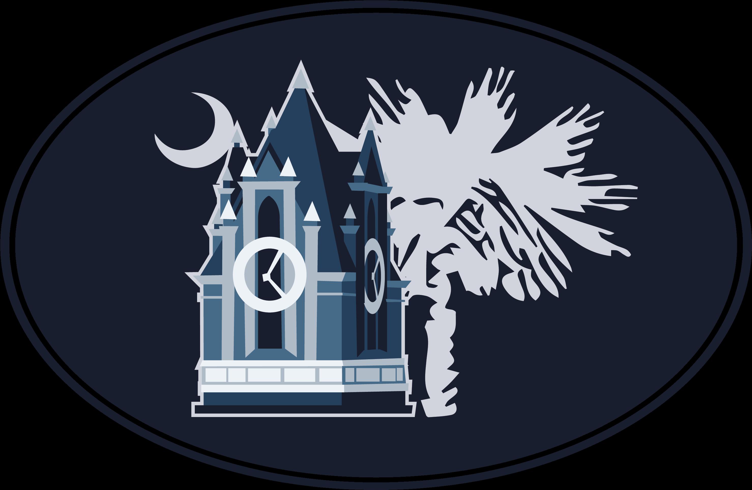 Brand Standards Anderson County South Carolina Logo.