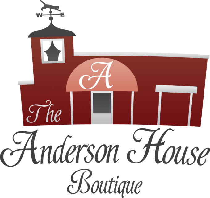 The Anderson House Boutique — Wabasha.