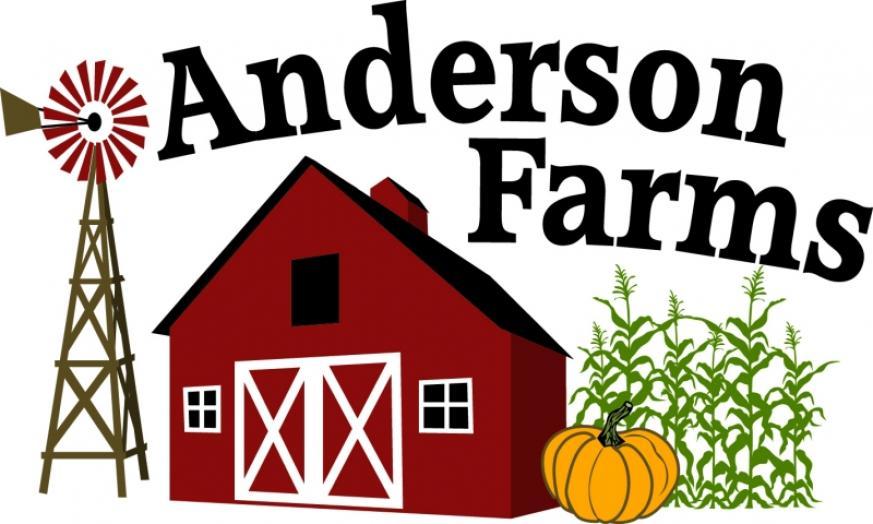 Anderson Farms.
