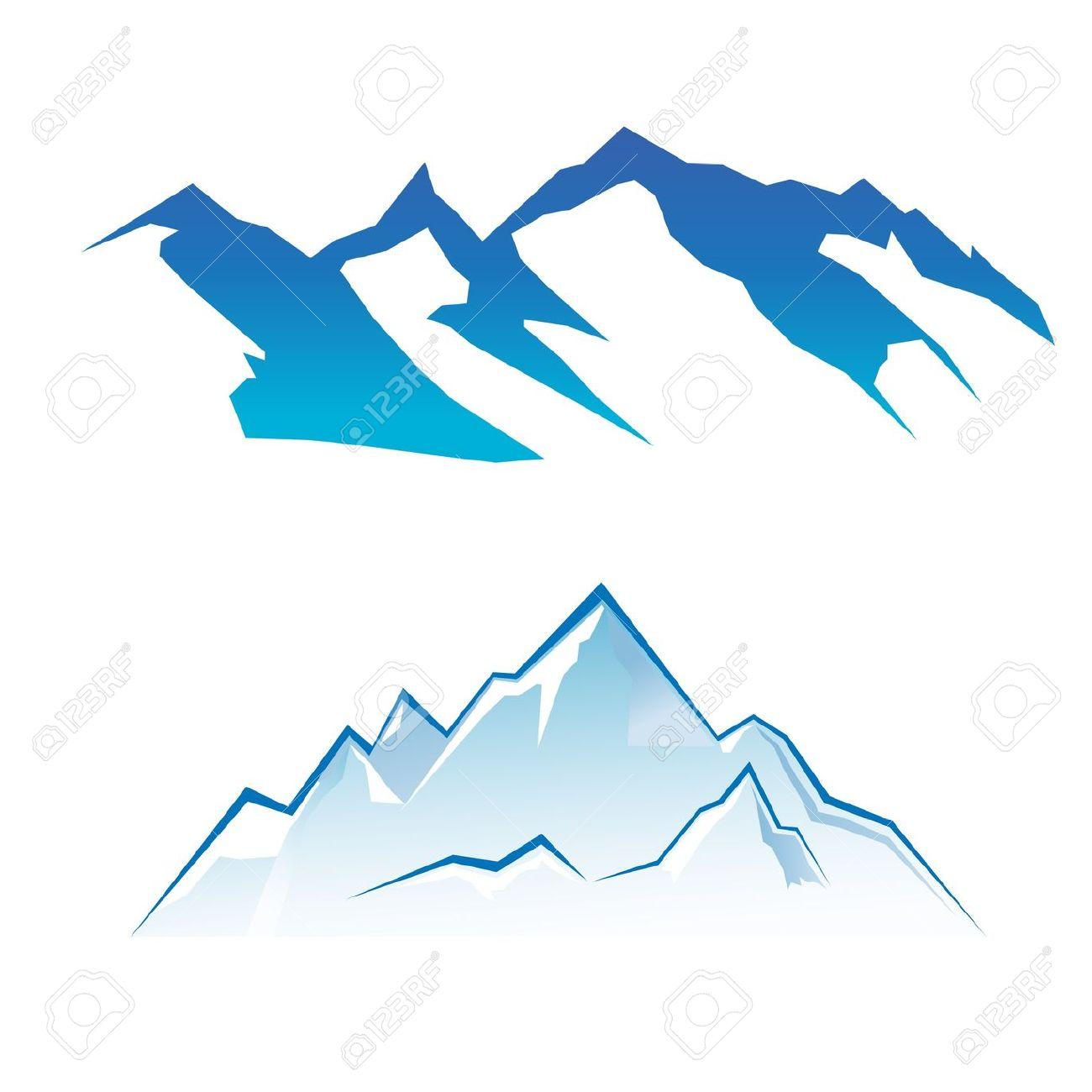 Summit Clip Art.