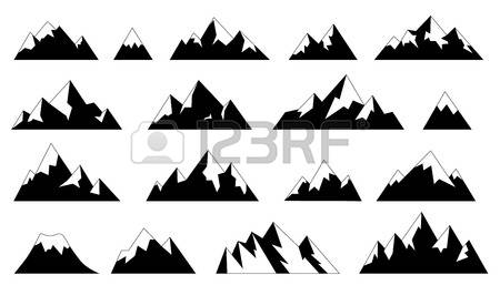 209 Andes Mountains Stock Vector Illustration And Royalty Free.