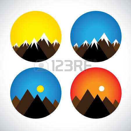 182 Andes Mountains Stock Vector Illustration And Royalty Free.