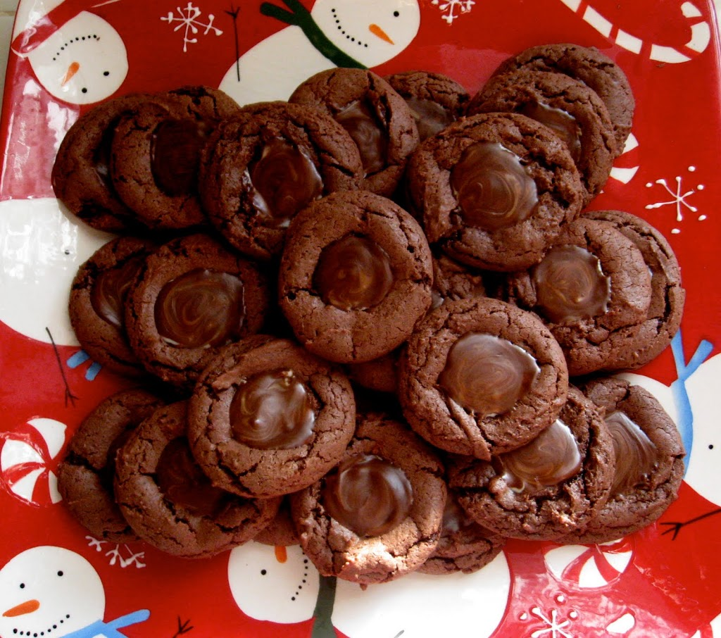 Sugar Frustrations & Andes Mint Cookies!.