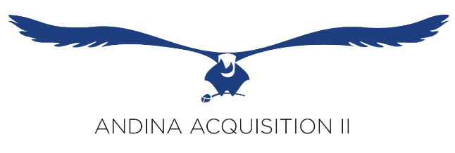 Andina Acquisition Corp. II.